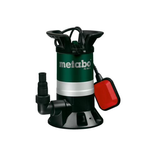 METABO-PS-7500-S-Szennyvíz-búvárszivattyú-0250750000