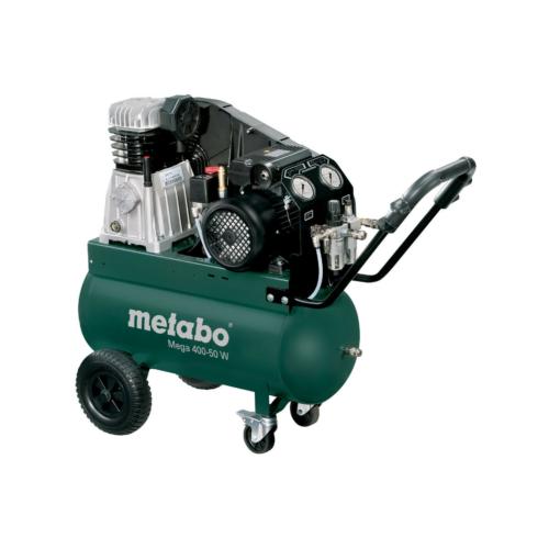 METABO MEGA 400-50 W Olajkenésű kompresszor