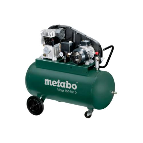 METABO MEGA 350-100 D Olajkenésű kompresszor
