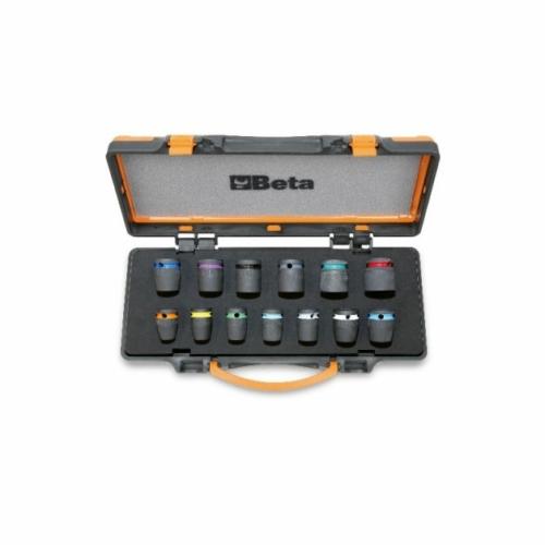 beta 720mc/c13-12 gépi dugókulcs, színezett