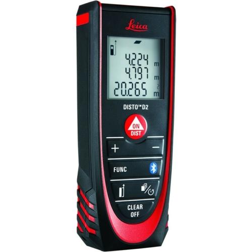 LEICA DISTO D2 Lézeres távolságmérő