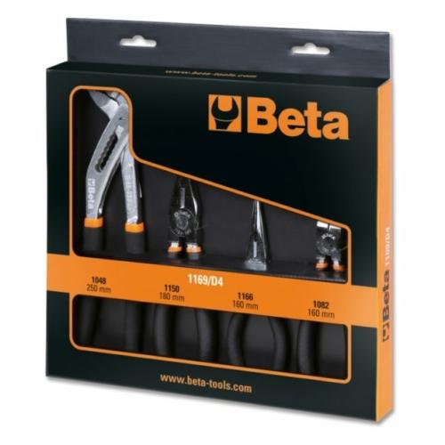 BETA 1169/D4 fogó készlet