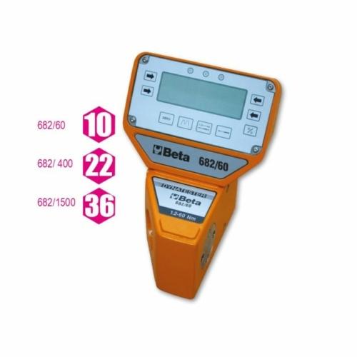 beta 682/60 elektronikus nyomatékmérőkészülék