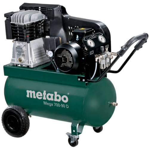 METABO MEGA 700-90 D (601542000) MEGA KOMPRESSZOR