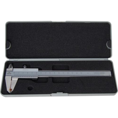 Tolómérő 200mm 0,02mm 77131-08 KINGTONY