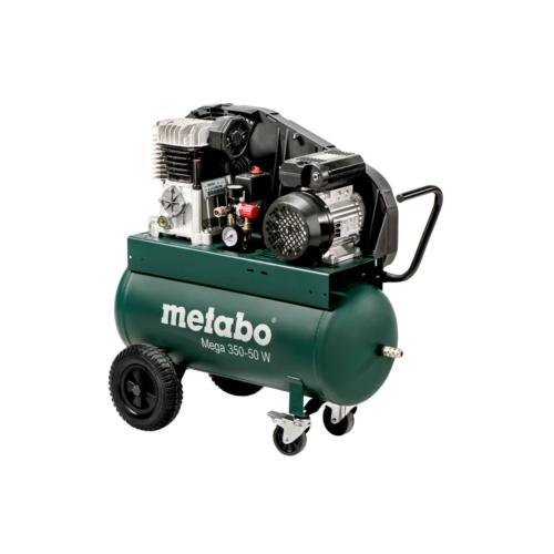 METABO MEGA 350-50 W Olajkenésű kompresszor