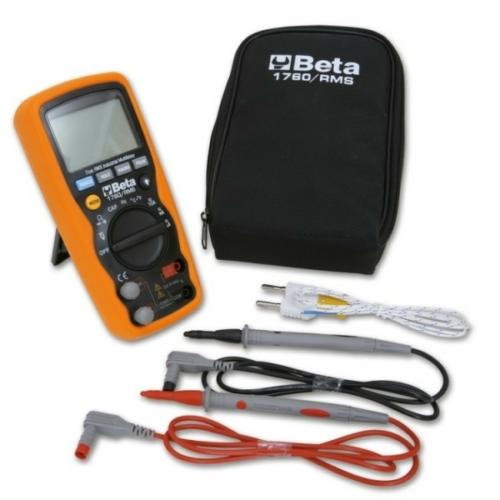BETA 1760/rms ipari digitális multiméter
