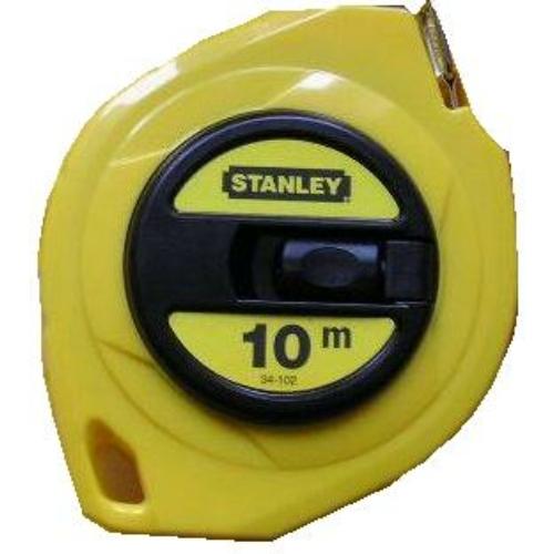 Stanley 0-34-102 Acél mérőszalag 10méter