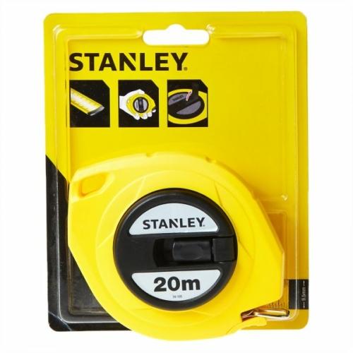 Stanley 0-34-105 Acél mérőszalag 20méter