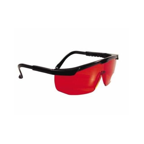 Stanley 1-77-171 Piros Lézeres szemüveg