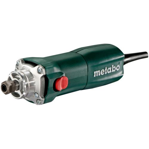 METABO GE 710 COMPACT Egyenescsiszoló, 710W/6mm