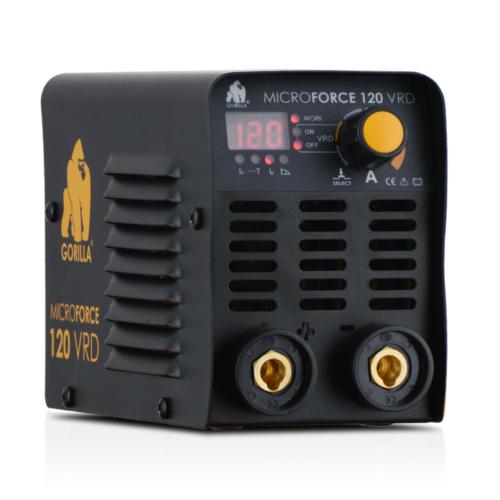 IWELD-GORILLA-MICROFORCE-120-VRD-hegesztő-inverter-80MROFRC120