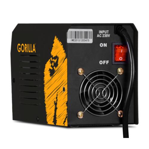 IWELD-GORILLA-POCKETPOWER-150-hegesztő inverter-80POCPWR150