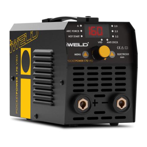 IWELD-GORILLA-POCKETPOWER-170-VRD-Hegesztő-inverter-80POCPWR170