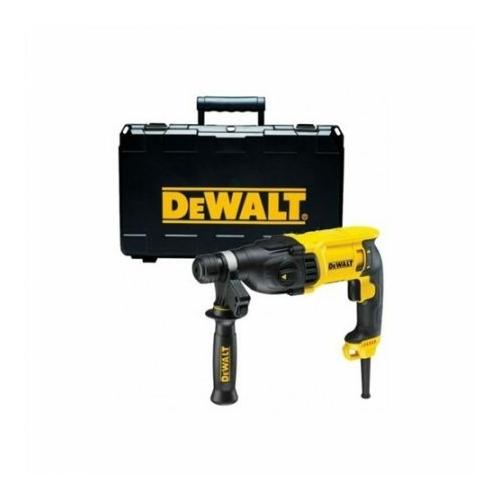 DEWALT D25133K-QS Fúró- és vésőkalapács, 800W/2,6J