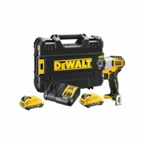 DEWALT-DCF902D2-QW-Akkus-ütvecsavarozó