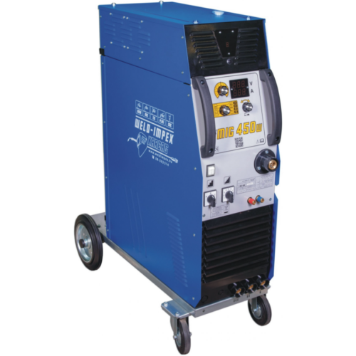 WELDI-MIG450W-hegesztőgép