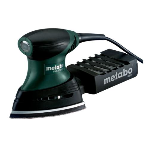 METABO-FMS-200-Multicsiszoló-600065500
