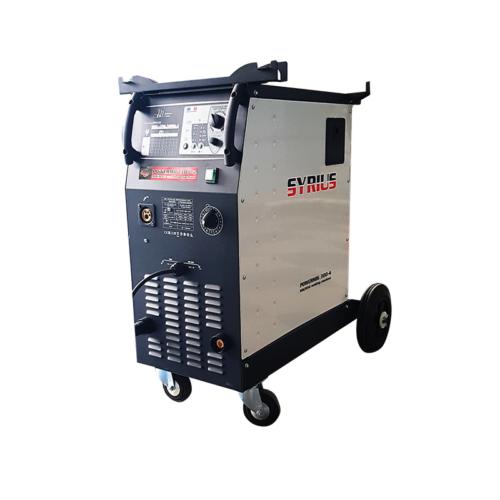 SYRIUS POWERMIG 300-4 hegesztőgép
